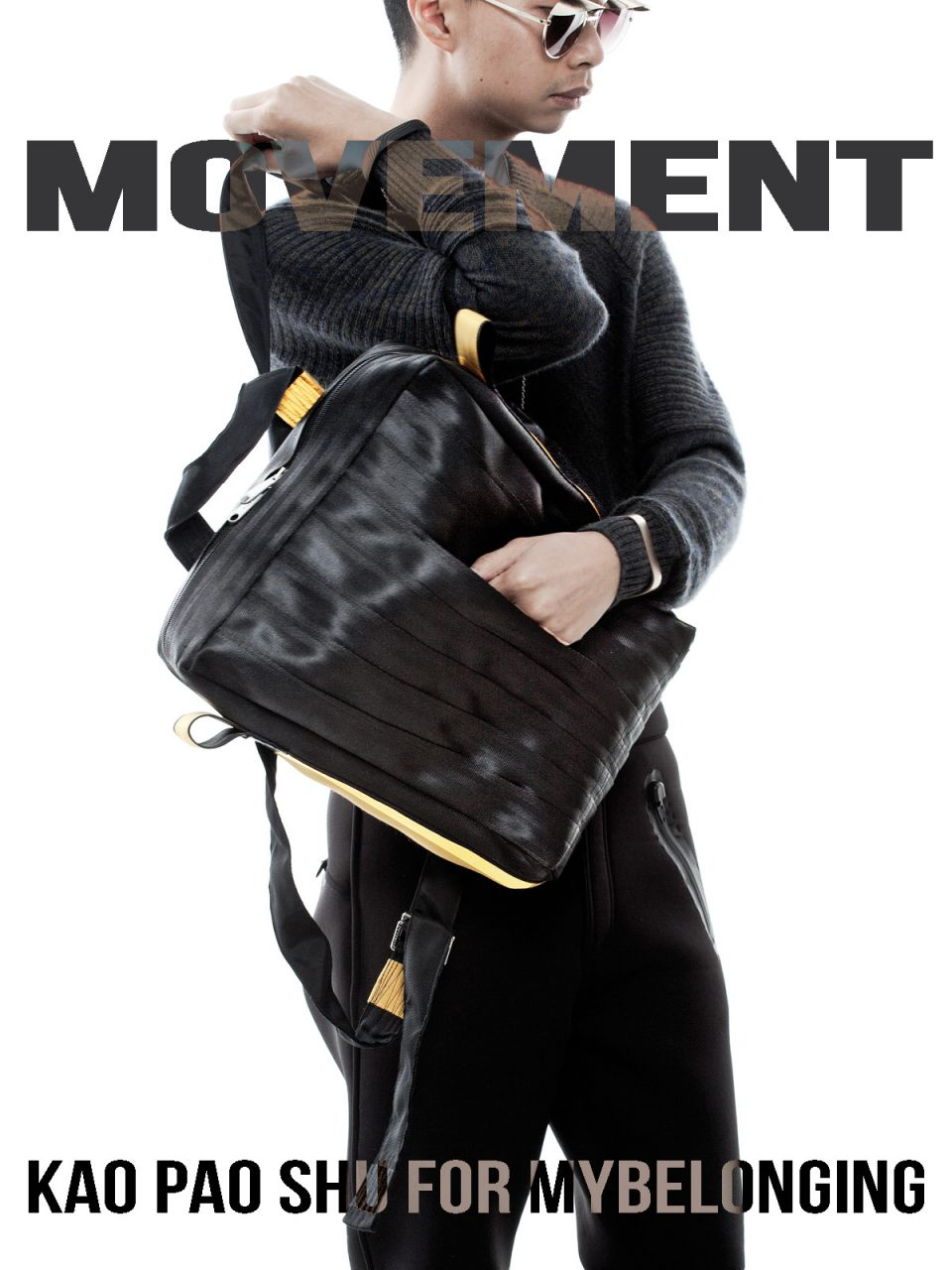 movement lookbook